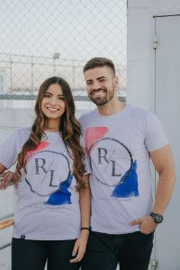 Camiseta - RL original