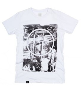 Camiseta - Street