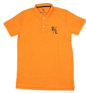 Camisa - Polo bordada colors