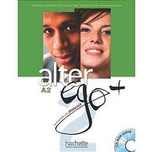 Alter Ego Plus 2 - conjunto - PROLEM