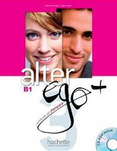 Alter Ego Plus 3 - conjunto - PROLEM