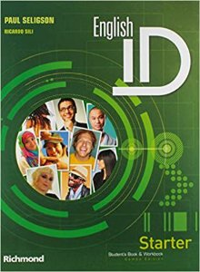 Best Start - English ID Starter 1st edition - Student's Book and Workbook