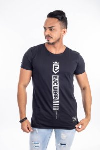 Camiseta Long Line EJC