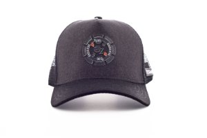 Boné Trucker enzzo five ficha