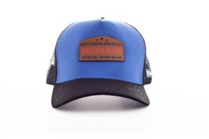Boné Trucker enzzo five exclusive