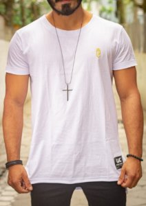 Camiseta long Ejc basic