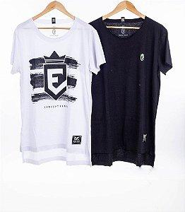 KIT 2 Camisetas EjC long