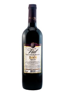 Família Viel Vinho Bordo de Mesa Seco