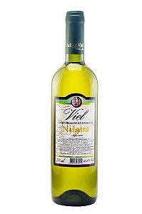 Família Viel Vinho Branco de Mesa Seco Niágara