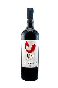Família Viel Vinho Fino Tinto Seco Cabernet Sauvignon
