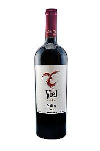 Adega Viel Vinho Fino Tinto Seco Malbec