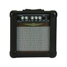 Amplificador Oneal Guitarra OCG50 Preto 20Wrms