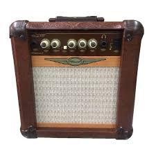 Amplificador Oneal OCG 50 Guitarra 20 Wrms