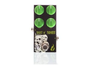 Pedal Fire Dust Tones Distortion Mini