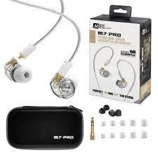 Fone Mee Pro 7 In Ear