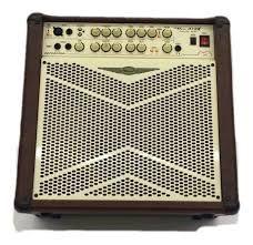 Amplificador Oneal CV312
