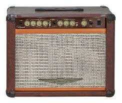 Amplificador Oneal OCG-200 Marrom