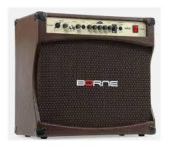 Amplificador Borne Infinity CV12100