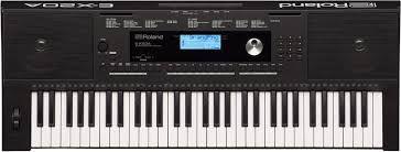 Teclado Roland EX-20