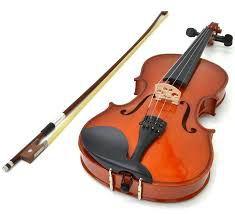 Violino Jahnke Violino 4/4