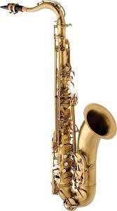 Saxofone Tenor Eagle em Sib ST503 Envelhecido