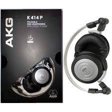 Fone AKG K414P
