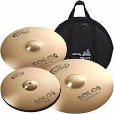 Kit Pratos Orion Solo Pro 10  14/16/20
