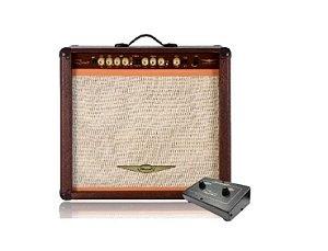 Amplificador Oneal Guitarra OCG 400 90 Watts