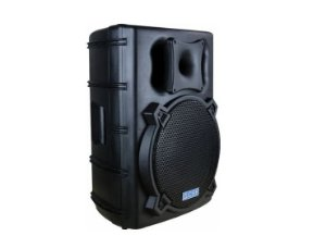 Caixa Ativa CSR4000A 300 Watts USB SD Bluetooth Falante 15''
