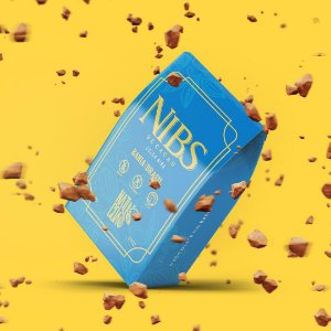 Nibs 100g - Natucoa
