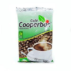 CAFÉ COOPERBAC