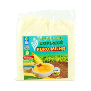 FUBÁ DE MILHO PURO MILHO - COPIRECÊ