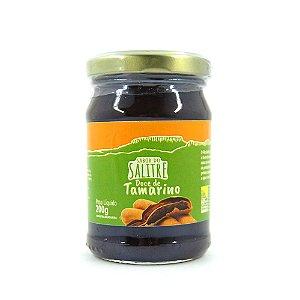 DOCE DE TAMARINDO 200G - SABOR DO SALITRE