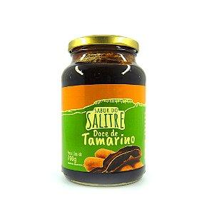 DOCE DE TAMARINDO - SABOR DO SALITRE