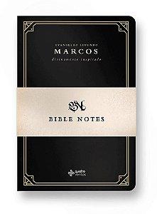BIBLE NOTES - Evangelho de Marcos