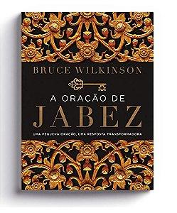 A oração de Jabez