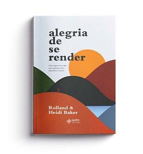 ALEGRIA DE SE RENDER
