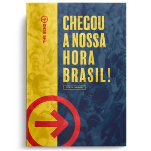 BÍBLIA THE SEND - CHEGOU A NOSSA HORA BRASIL!