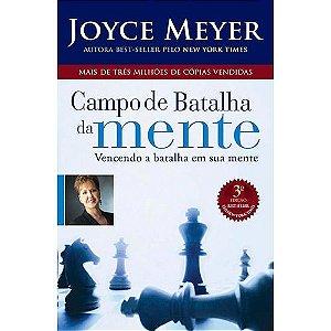 CAMPO DE BATALHA DA MENTE
