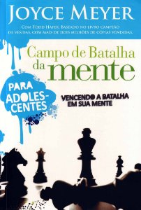 CAMPO DE BATALHA DA MENTE PARA ADOLESCENTE
