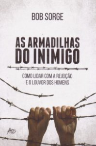 AS ARMADILHAS DO INIMIGO