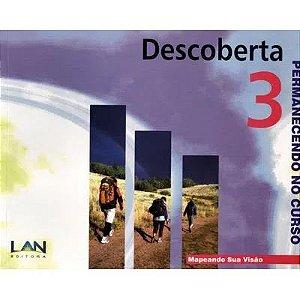 DESCOBERTA 3 - PERMANECENDO NO CURSO