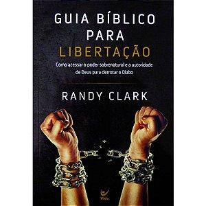 GUIA BIBLICO PARA A LIBERTAÇÃO