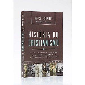 HISTÓRIA DO CRISTIANISMO