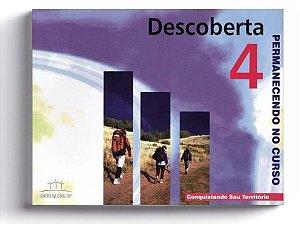 DESCOBERTA 4 - PERMANECENDO NO CURSO