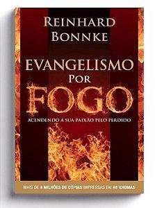 Evangelismo por Fogo - Reinhard Bonnke