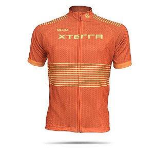 Camisa Xterra MTB