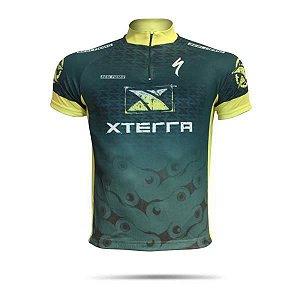 Camisa Masculina Xterra MTB