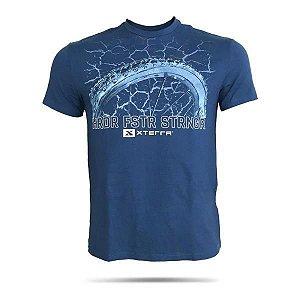 Camiseta Masculina Xterra Muddy