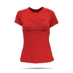 Camiseta Feminina Xterra Dots